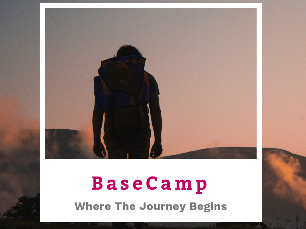 BaseCamp Where the Journey Begins
