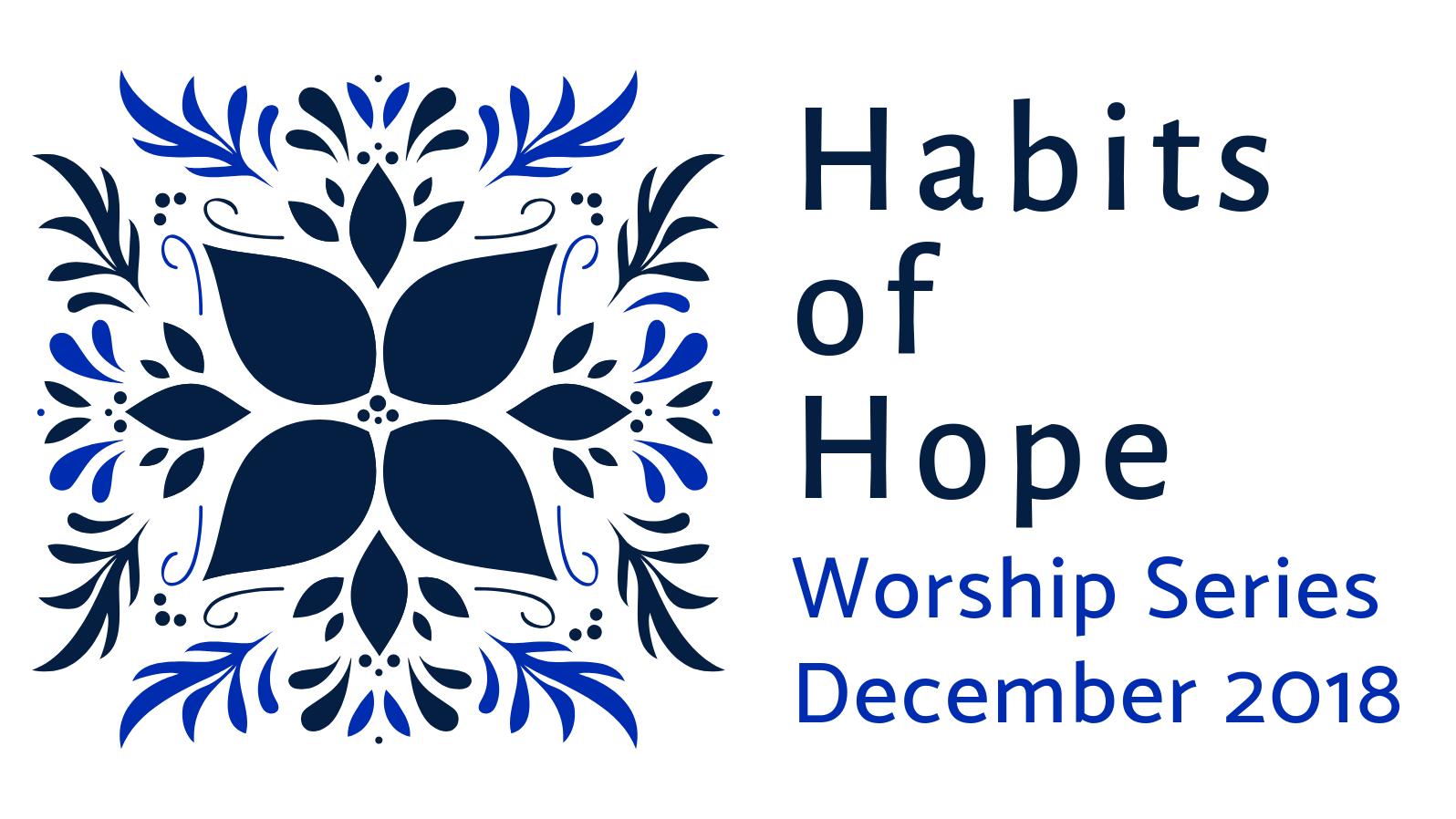 Habits of Hope