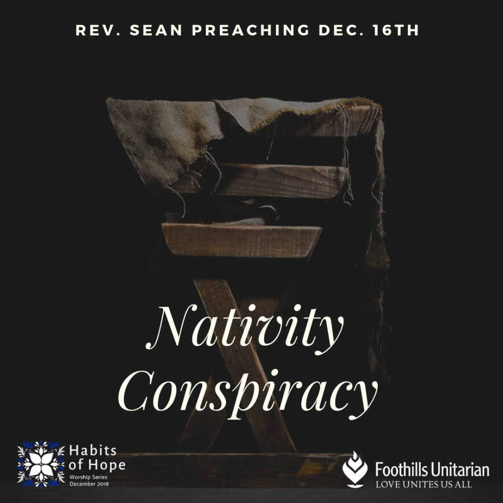 Nativity Conspiracy Image