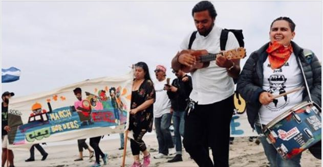 Love Knows No Borders: A Moral Call for Migrant Justice