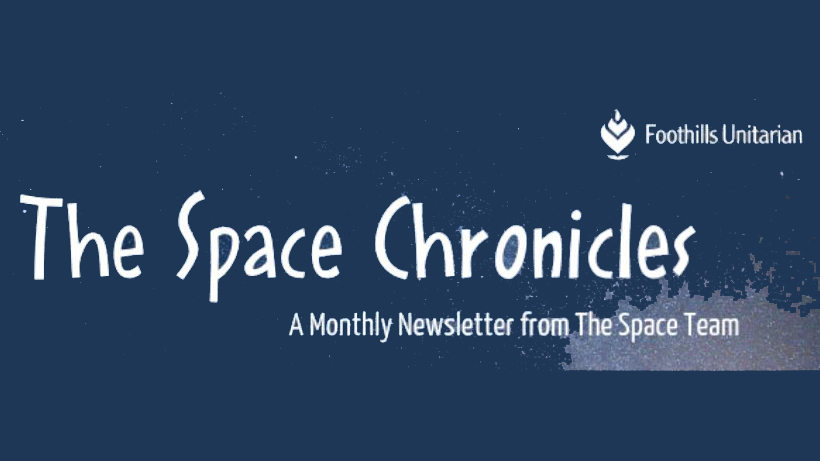 The Space Chronicles (January 2019)