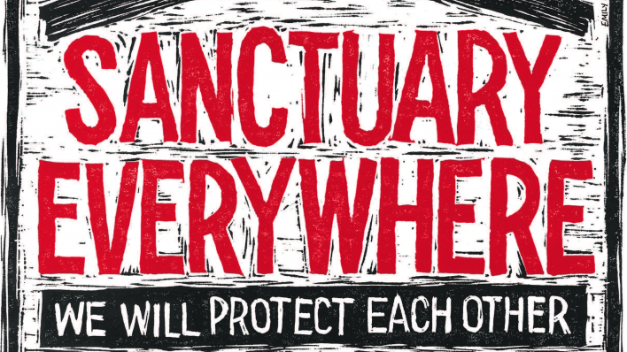 Share the Plate: Sanctuary Everywhere
