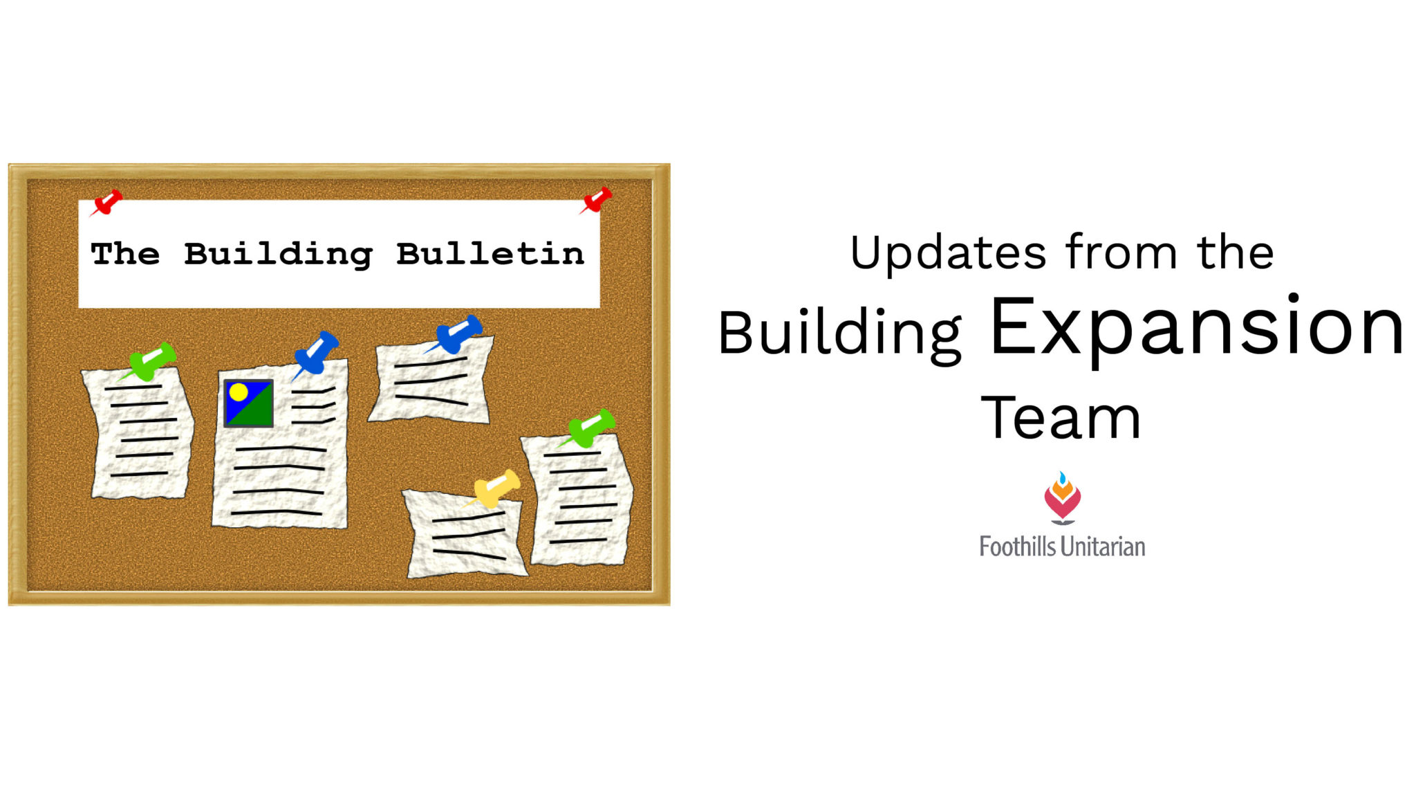 The Building Bulletin for May 2019