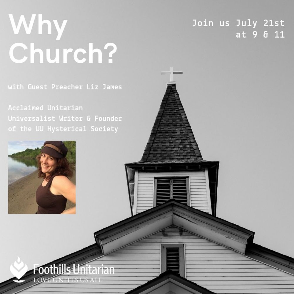 Why Church? Image