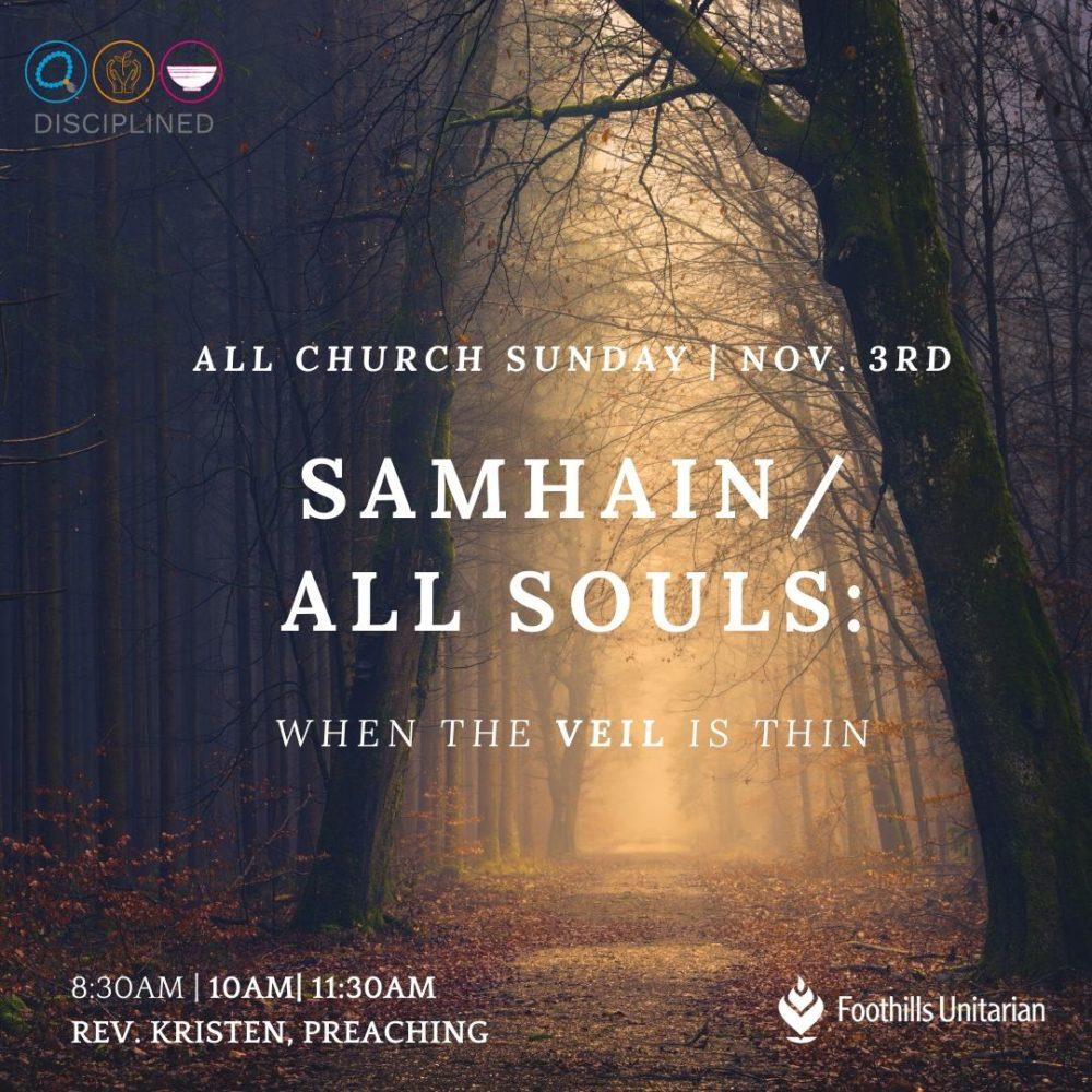 Samhain/All Souls Image