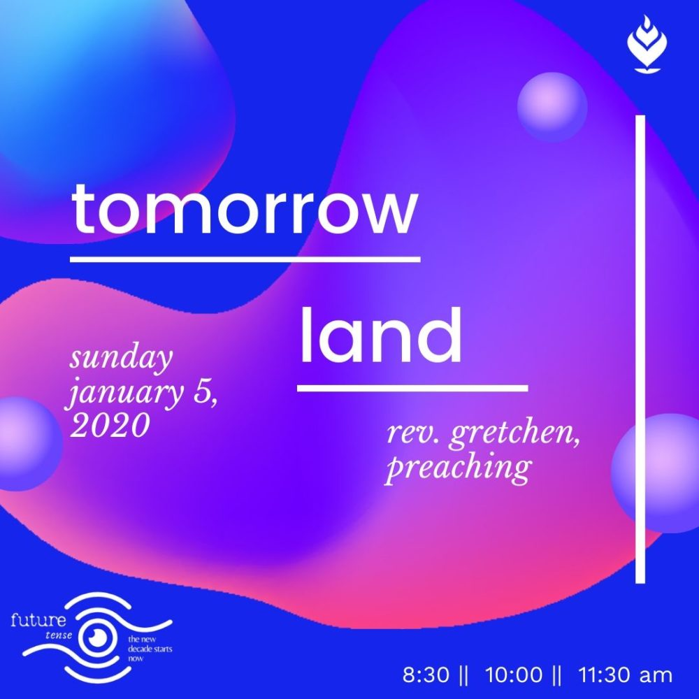 Tomorrow Land Image