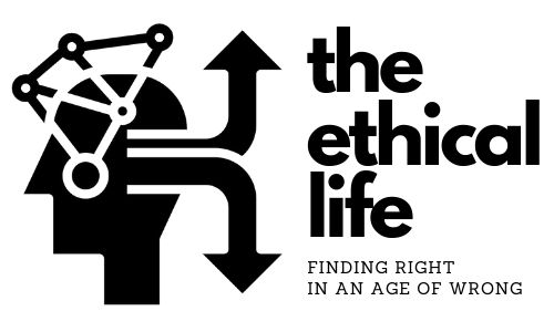 How We Can Be the Church Now (The Ethical Life: week 2)