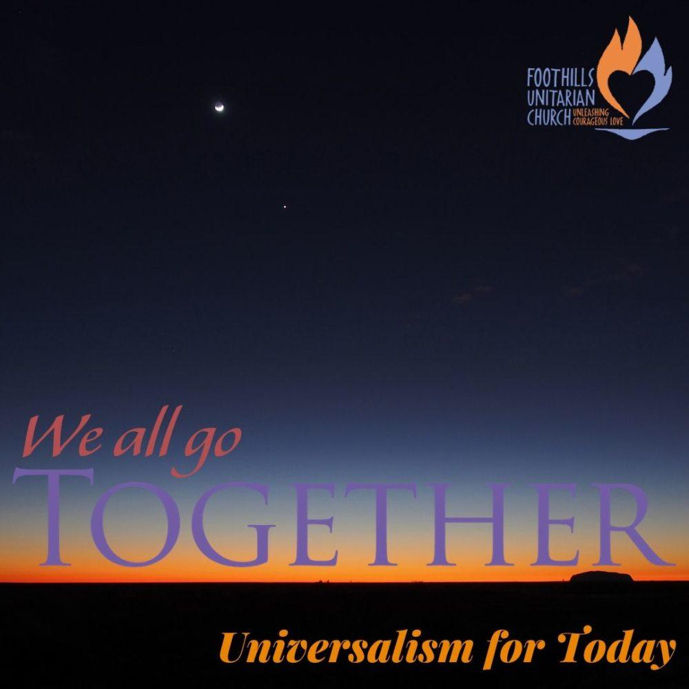 We All Go Together