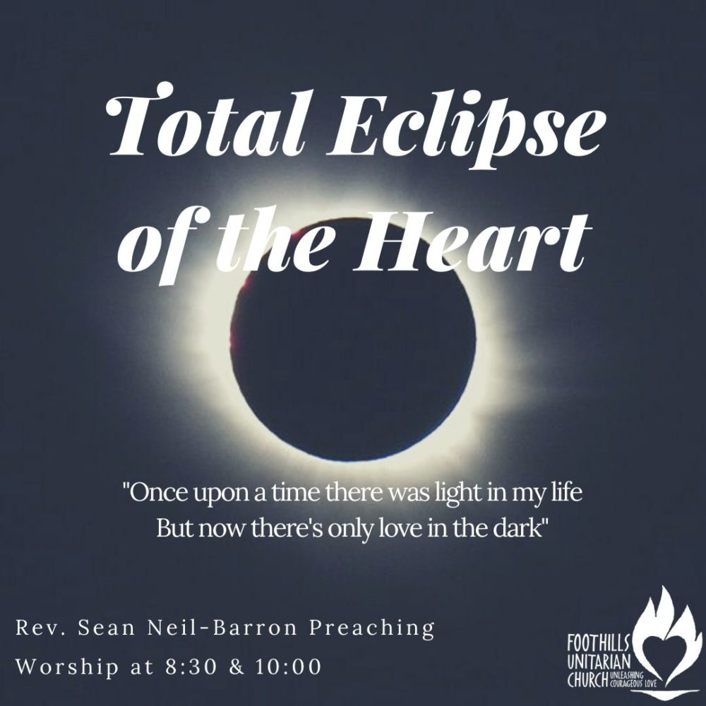 Total Eclipse of the Heart Image