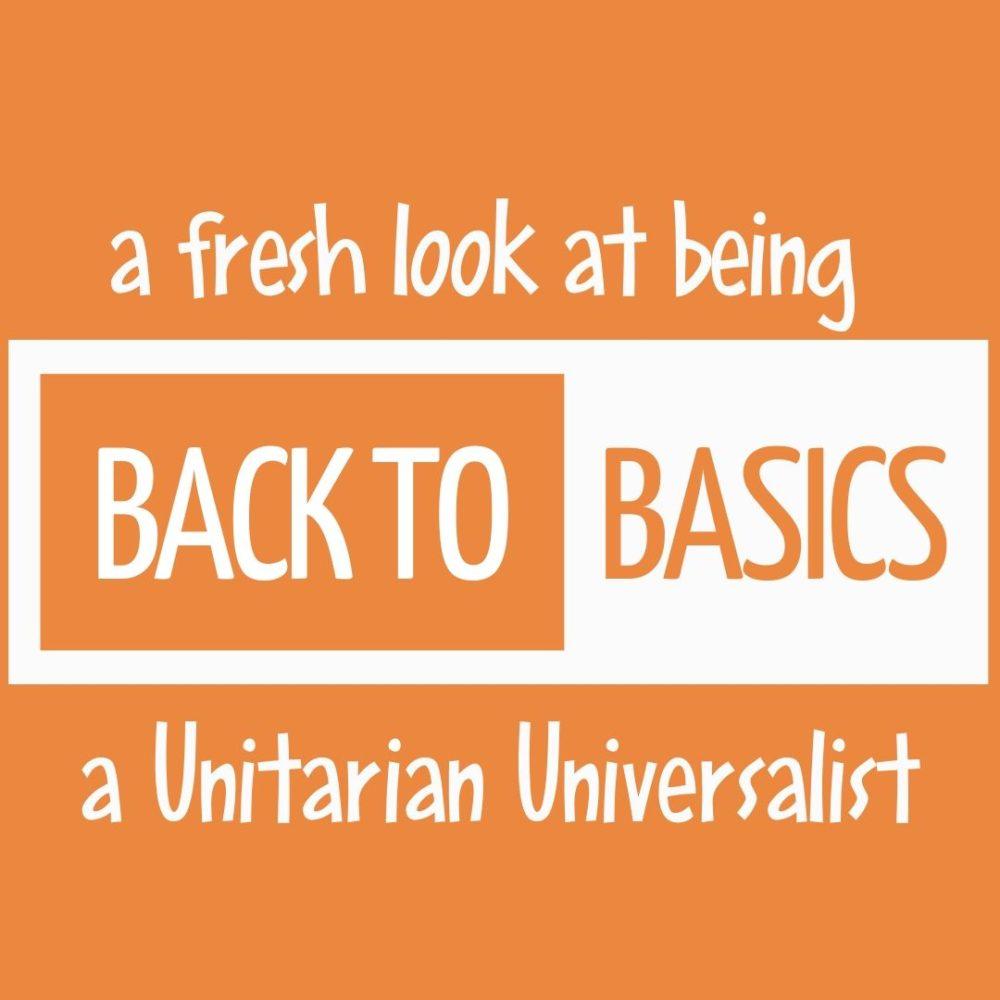 Back to Basics, Part 3 Image