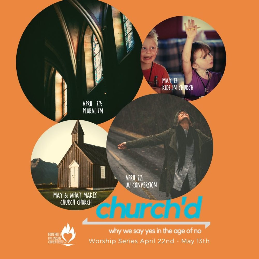 Church\'d