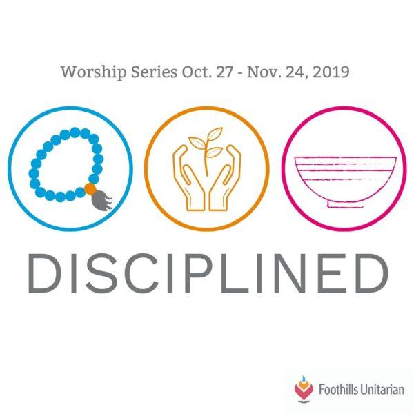 Disciplined, Part 1 Image