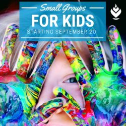 Small Groups for Kids