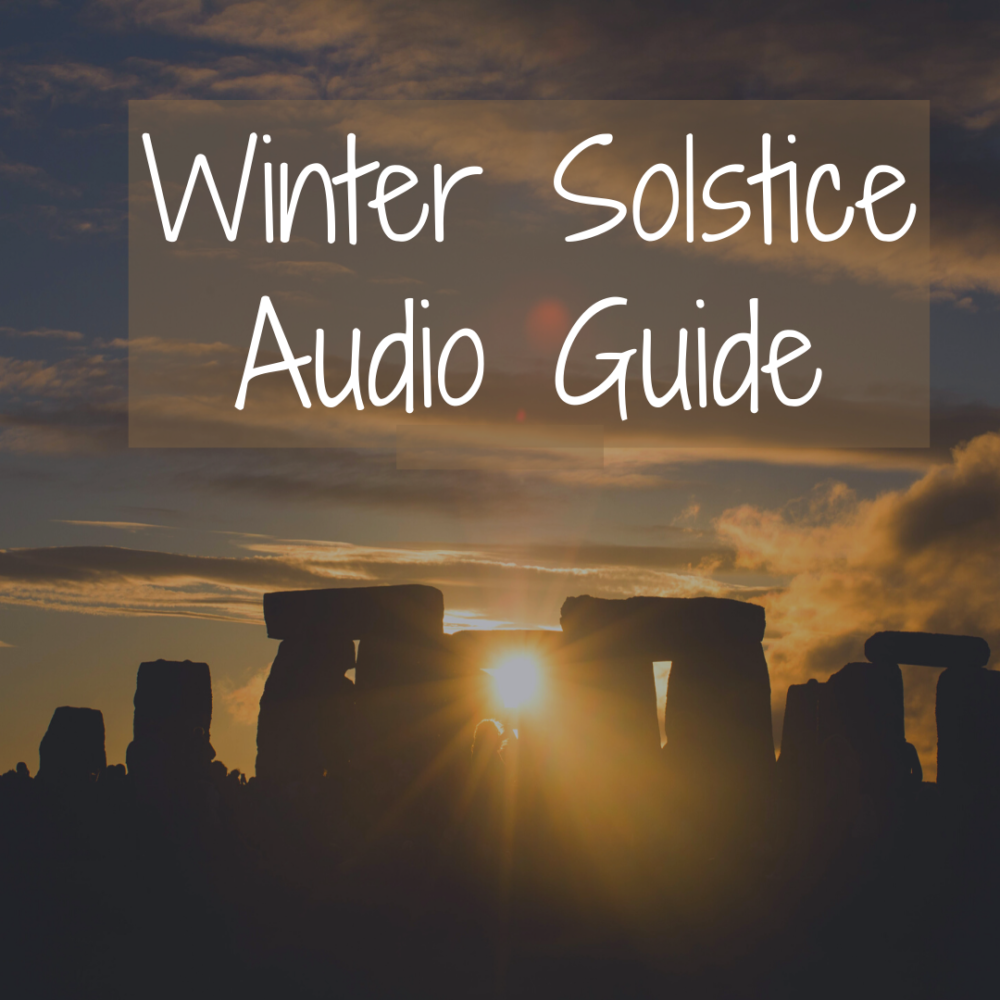 Winter Solstice Audio Guide Image