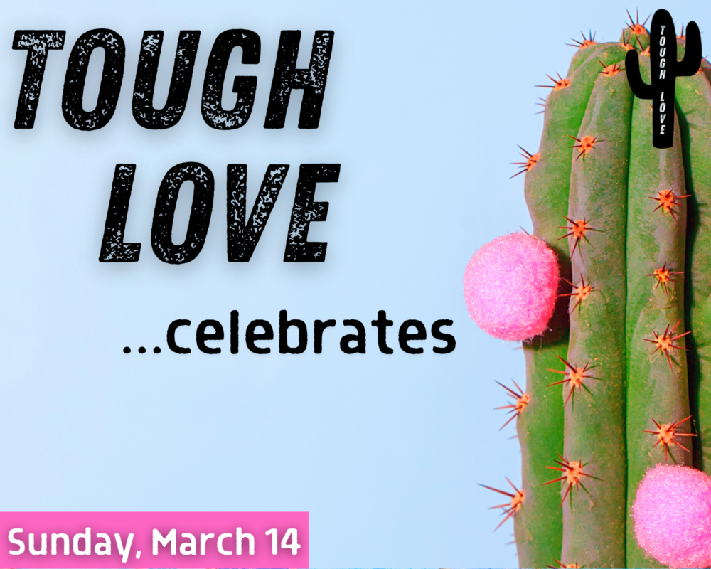 Homily: Tough Love Adapts | Rev. Gretchen Haley | March 14, 2021 Image
