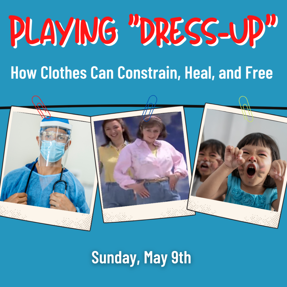 Playing and Pastoring in Drag | May 9, 2021 Image