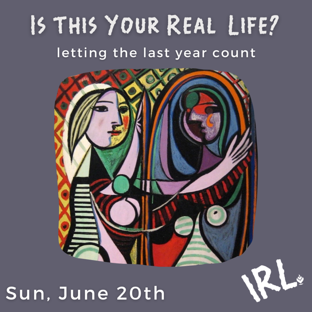 Homily: Real Life in Re-Entry | Rev. Gretchen Haley | June 20, 2021 Image