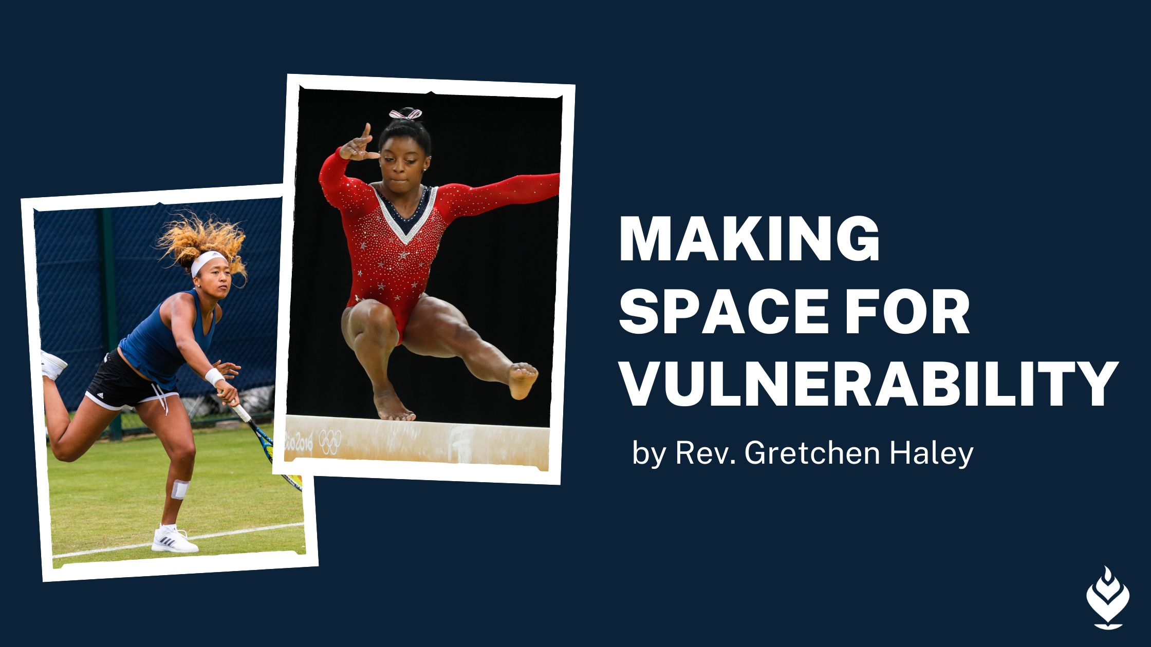 Making Space for Vulnerability