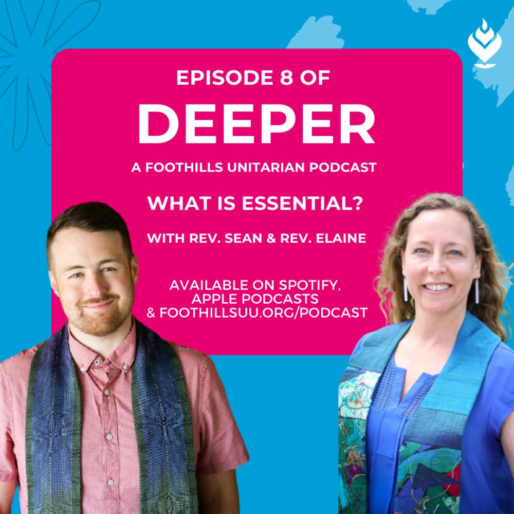 Deeper Episode Eight:
